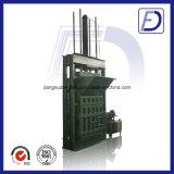 Plastic vertical Baler Machine en Supplier