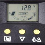 contrôleur 60A solaire avec la charge automatique 60I de la batterie 12V/24V
