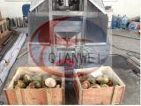 Máquina de proceso del coco