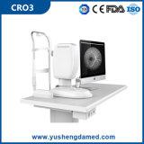 /Ффа/Icga цифровой глаз дна матки пациентки Fluorenscein ангиографии сканера