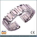 PVDの腕時計のためのチタニウムの窒化物の真空メッキ機械