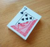 Cartões de Poker de Modiano de Alta Qualidade para o Jogador do Casino