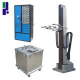 Strumentazione automatica del rivestimento della polvere