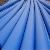 중국에서 물 공급을%s 도매 HDPE 플라스틱 관
