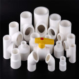 ISO9001 standaard Plastic Pijpen voor de Specificatie van de Pijp van het Hete Water PPR