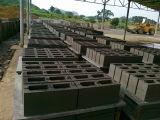 Qft6-15hollowの煉瓦機械生産ライン