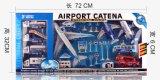 Fläche-Spielwaren für Kinder, Truppenrückzug-flaches Spielzeug-Flugzeug-gesetzte Spielwaren
