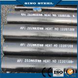 Pijp van het Staal van de Pijp van het Koolstofstaal van ASTM A106 Sch40 De Naadloze