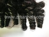 Funmiの毛を編む最もよい毛もつれ無し取除くこと