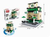 Brinquedo do bloco de apartamentos DIY da construção dos cabritos (H9537099)
