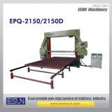 Machine de découpe de mousse horizontale (EPQ-2150)