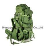 Прочного свежем воздухе военных армии Packsack рюкзак (HY-B042)