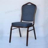 Haute qualité de l'aluminium chaise empilable de banquet de mariage pour l'événement et de la location Yc-Zl22