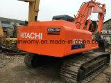 La retroexcavadora Original-Yellow-Coat utiliza Hitachi EX200 excavadora de cadenas hidráulico (20 ton/0.5~1.0CBM)