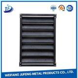 Windows陰またはペルシャ人のブラインドのための部品を押すOEMの鋼板の金属製造