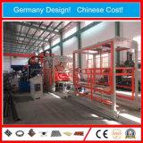 Siemens自動制御具体的なセメントの煉瓦作るか、またはブロック機械