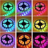 Luz de tira ligera del LED 24V/12V 5050SMD LED