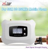 Atnj 850MHzの移動式シグナルのブスター2g 3Gの細胞シグナルのアンプ