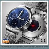 腕時計の宝石類の方法はPVDの真空メッキシステムを分ける