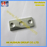 Serviço de OEM Customzied chapa metálica, estampagem, usinagem de peças (HS-SM-0010)