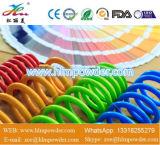 Rivestimento dell'interno della polvere del poliestere dell'epossidico di uso con la certificazione dello SGS