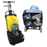 Terrazzo-Fußboden-Poliermaschinen-Flächenerde-Poliergerät