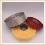 Kundenspezifisches starkes Farben-Doppelt-Seiten-Polyester-Satin-Farbband