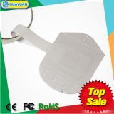 Etiqueta estrangeira da freqüência ultraelevada da jóia H3 RFID da MPE C1 GEN2 do adesivo para o seguimento do recurso