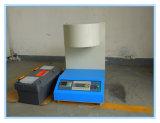 PlastikMfi Prüfvorrichtung/Schmelzfluss-Index-Prüfvorrichtung