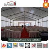 Zelte für Feiern und großes im Freienausstellung-Festzelt