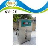 Diseño personalizado generador de ozono de la máquina de tratamiento de agua