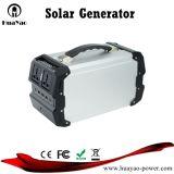 400W 휴대용 Powe 은행 Ce/FCC/RoHS를 가진 태양 발전기 변환장치 발전기