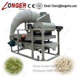 Sementes de cânhamo quentes da venda que decorticam a máquina de casca das sementes de abóbora do girassol