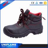 女性作業靴、安全靴Ufb014