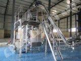 Máquina de hielo de tubo de 50 toneladas de Focusun