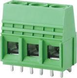 Сильнотоковый винт PCB/поднимая блок струбцины терминальный (WJ116V-10.16)