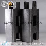 Silikon-Karbid-Gefäß-Träger für Brennofen-Möbel