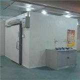 Salle de stockage à froid pour la viande de fruits et légumes/