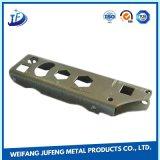 Нержавеющая сталь OEM/металлический лист алюминия/латуни/утюга штемпелюя части