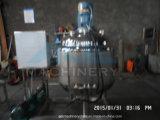 Réservoir de mélange/de mélange de traitement préparatoire/sirop de boissons non alcoolisées/réservoir de fonte/dissolvant de sucre