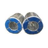 Chapas laminadas a frio revestidos de cor da bobina de aço Galvalume Prepainted