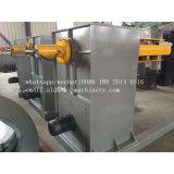 Automatische 5-10 Ton Hydraulische Decoiler Decoiling Uncoiler
