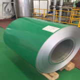 0.32mm de espesor de la bobina de acero con recubrimiento de color con VB aprobado