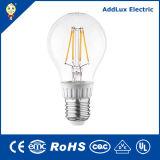 Tout-en-un intégré Ce UL Saso de bonne qualité & Prix Energy Star E27 Base de la vis de 5W Lampe à incandescence conduit fabriqué en Chine pour la maison de l'éclairage du distributeur
