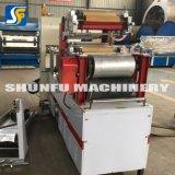 低価格のナプキンの小さい製造業の製紙工場のためのペーパー折る製品機械