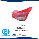 ヒュンダイ壮大なI10のためのテールライト92401-B4000 92402-B4000