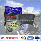 Tubo butílico 2.75-17 para el neumático de la motocicleta