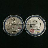 도매 Military Challenge Coin 3D Coin