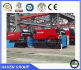Гидровлическая металлопластинчатая гибочная машина металлического листа (WC67Y)