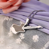 Form Jewelry Edelstahl Jewelry Pendant Necklace Factory Wholesale (hdx1017)